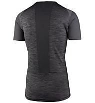 Salewa Pedroc Hybrid - T-shirt trekking - uomo, Grey