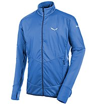 Salewa Pedroc Alpha - Wander- und Speed Hikingjacke - Herren, Light Blue