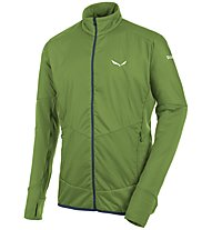 Salewa Pedroc Alpha - Wander- und Speed Hikingjacke - Herren, Green