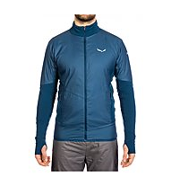 Salewa Pedroc Alpha - Wander- und Speed Hikingjacke - Herren, Dark Blue