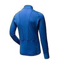 Salewa Pedroc PTC - giacca in pile - uomo, Light Blue