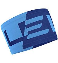 Salewa Pedroc Seamless - fascia paraorecchie, Azure/Blue