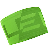 Salewa Pedroc Seamless - fascia paraorecchie, Light Green/Green
