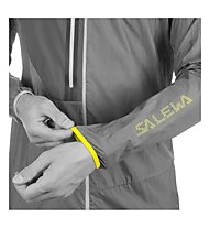Salewa Pedroc Wind - giacca a vento trekking - uomo