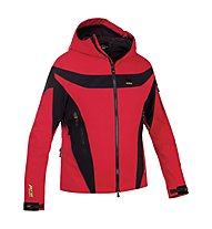 Salewa Phantom PTX M Jacket Giacca Alpinismo, Red