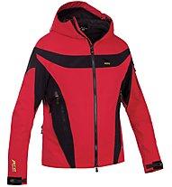 Salewa Phantom PTX M Jacket, Red