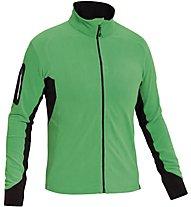 Salewa Pike 2.0 PL - giacca in pile - uomo, Green