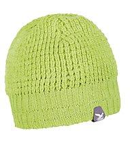 Salewa Planl berretto, Macaw Green