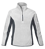 Salewa Plose Fleecepullover Damen, Snow