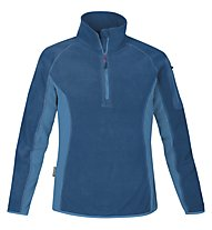 Salewa Plose Fleecepullover Damen, Reef