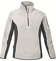 Salewa Plose - Fleecepullover - Damen, White