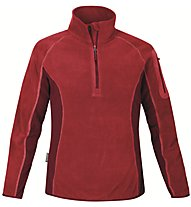 Salewa Plose - Fleecepullover - Damen, Red