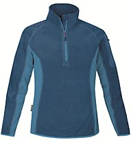 Salewa Plose - Fleecepullover - Damen, Blue