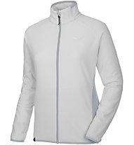 Salewa Plose S.A. - giacca in pile trekking - donna, White