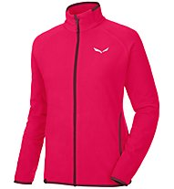 Salewa Plose S.A. - giacca in pile trekking - donna, Pink