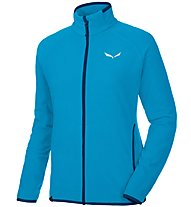 Salewa Plose S.A. Pl - Fleecejacke Wandern - Damen, Light Blue