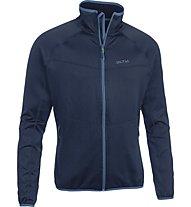 Salewa Pollux - giacca in pile trekking - uomo, Blue