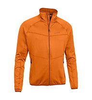 Salewa Pollux - giacca in pile trekking - uomo, Orange