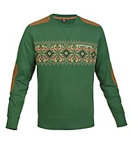 Salewa Pradount Shirt Langarm, Pine