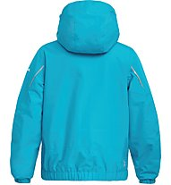 Salewa Puez 2 -  giacca hardshell - bambino, Light Blue