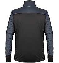 Salewa Puez 2 Awp - giacca trekking - uomo, Dark Blue/Black