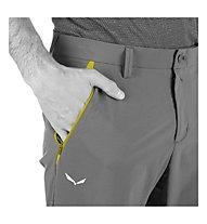 Salewa Puez 2 - pantaloni softshell - uomo