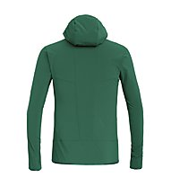 Salewa Puez 2 Durastretch - Softshelljacke mit Kapuze - Herren, Green/Light Green
