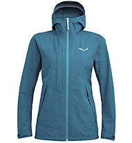 Salewa Puez 2 Gore-Tex® - giacca in GORE-TEX - donna, Light Blue