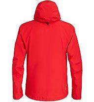 Salewa Puez 2 GTX 2L - giacca in GORE-TEX trekking - uomo, Red