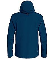 Salewa Puez 2 GTX 2L - giacca in GORE-TEX trekking - uomo, Blue