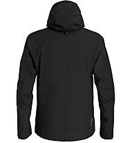 Salewa Puez 2 GTX 2L - giacca in GORE-TEX trekking - uomo, Black