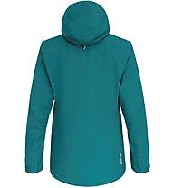 Salewa Puez 2 Gore-Tex® - giacca in GORE-TEX - donna, Green