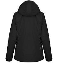 Salewa Puez 2 Ptx/Awp 2L - giacca hardshell - donna, Black/Red