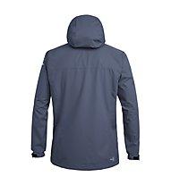Salewa Puez (Aqua 3) - giacca a vento trekking - uomo, Grey