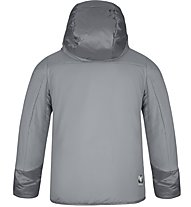 Salewa Puez Awp - giacca isolante - bambino, Grey