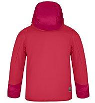 Salewa Puez Awp - giacca isolante - bambino, Red/Pink
