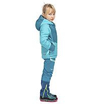 Salewa Puez Awp - giacca isolante - bambino, Light Blue