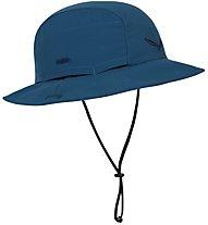 Salewa Puez Brimmed - berretto - uomo, Dark Blue