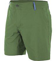 Salewa Puez DST M Shorts Pantaloni corti trekking, Highland Green