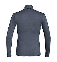 Salewa Puez Hybrid PL - giacca in pile - uomo, Dark Blue