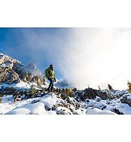 Salewa Puez Orval - Wander- und Trekkinghose - Herren, Blue