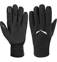 Salewa Puez Pl Gloves Alpinhandschuhe, Black