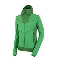 Salewa Puez - Fleecejacke Wandern - Damen, Green