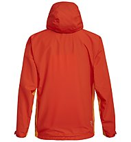Salewa Puez 2L Powertex - Hardshelljacke Bergsport - Herren, Orange