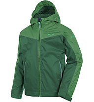 Salewa Puez - Regenjacke - Kinder, Green