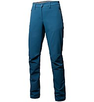 Salewa Puez Terminal 2 DST - pantaloni trekking - uomo, Blue