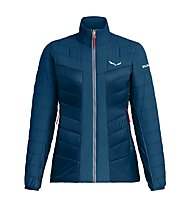 Salewa Puez - Trekkingjacke Winter - Damen, Blue