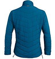 Salewa Puez TW CLT - giacca trekking - uomo, Dark Blue