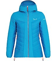 Salewa Puez Tw CLT - Trekkingjacke Winter - Damen, Light Blue