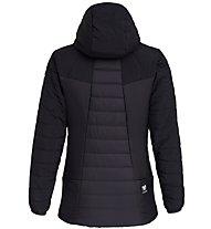 Salewa Puez Tw CLT - Trekkingjacke Winter - Damen, Black